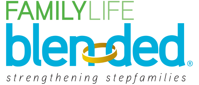 Family Life Blended logo.